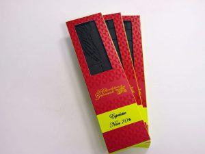 Tablette de chocolat noir 70% Espelette