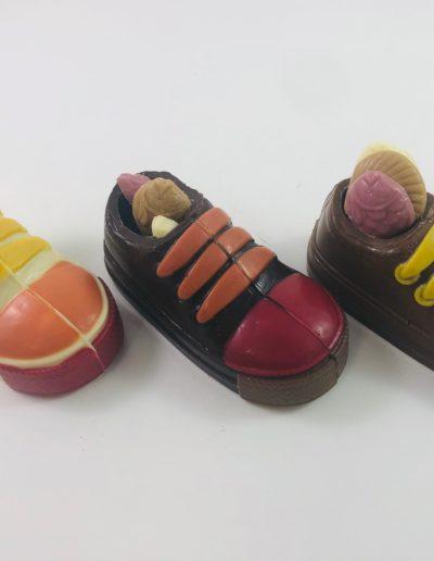 baby shoes assorties