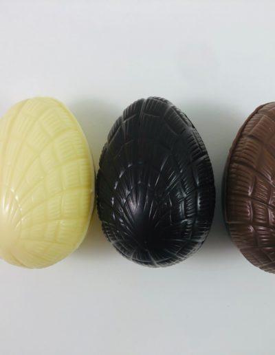 mini œufs assortis