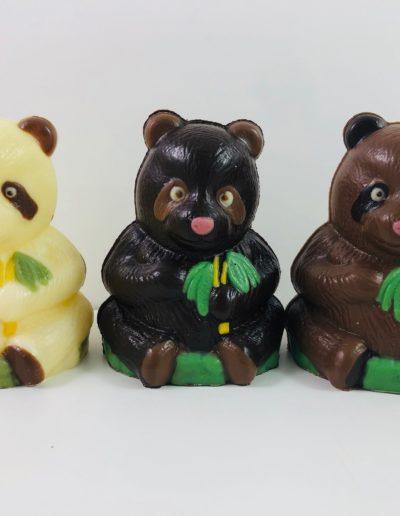 pandas assortis