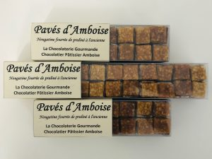 Pavés d'Amboise