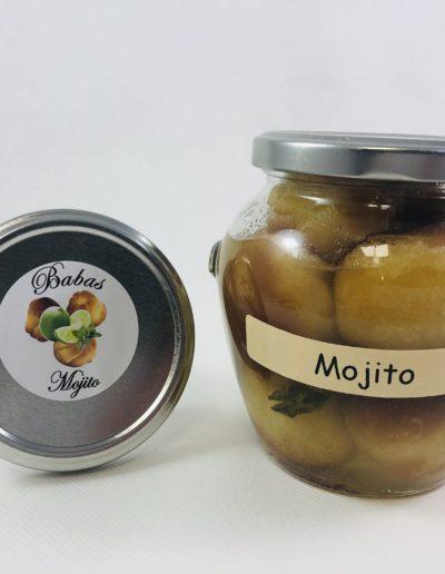 Baba Mojito